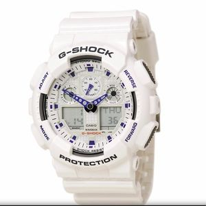 Use almost like New G- SHOCK CASIO WACTCH no case